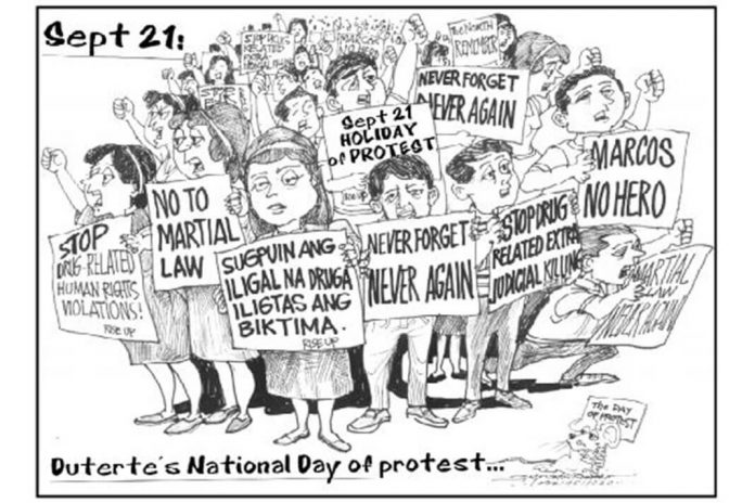 human rights restored