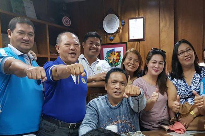 Roel Ragay Degamo Revokes Macias' Orders
