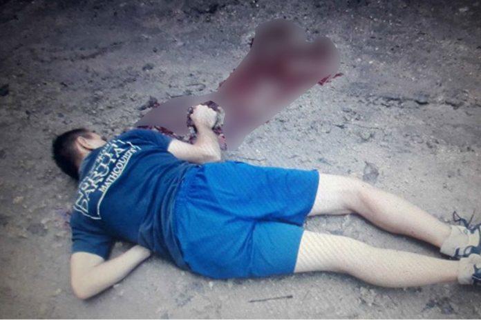 Retired US soldier shot dead in Bohol