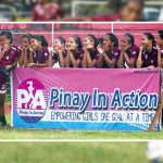 pinay in action cup day 2