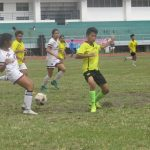 Pinay in Action Cup in Dumaguete