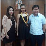Miss Philippines Earth 2018 Dumaguete Representative Nathalie Roxas (3)