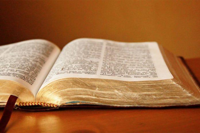 bible speak