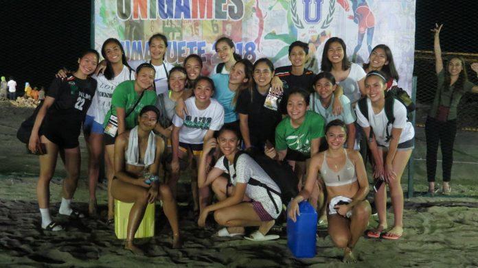 Philippine Volleyball